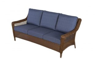 Patio couch  43