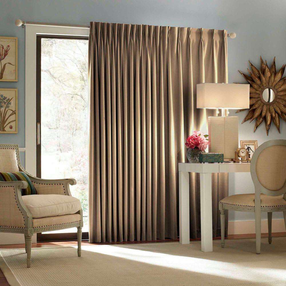 Patio curtains  62