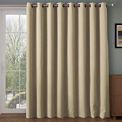 Patio curtains  74