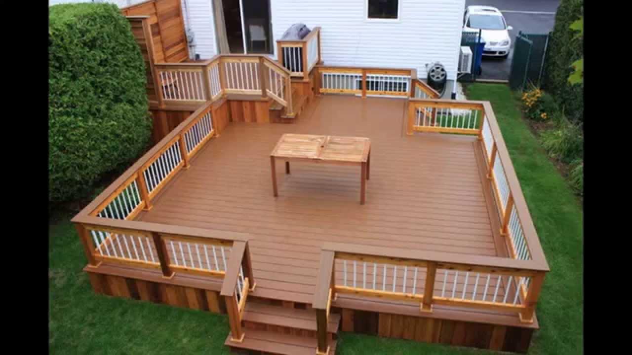 patio deck  00