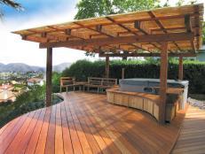 patio deck  43