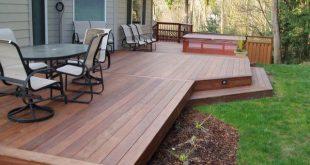 patio deck  63