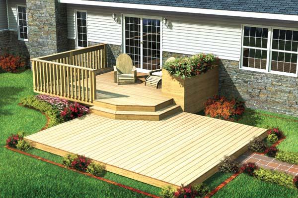 patio deck  66