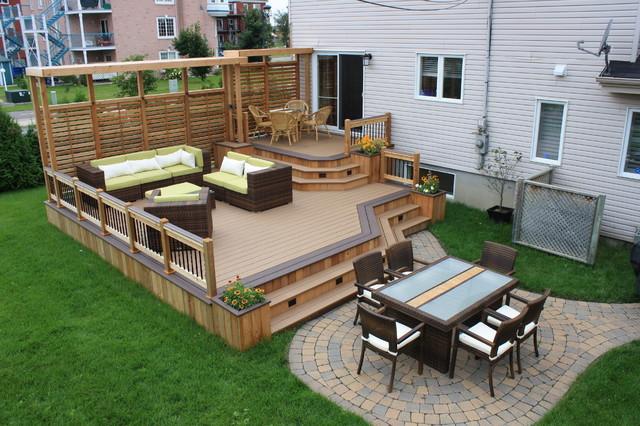patio deck  95