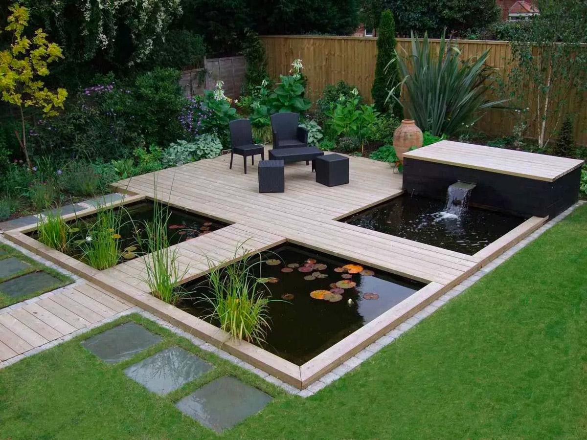 Patio design ideas – get better ideas to create beautiful patio