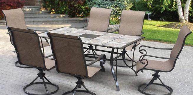 patio dining set  51