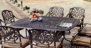 patio dining set  84