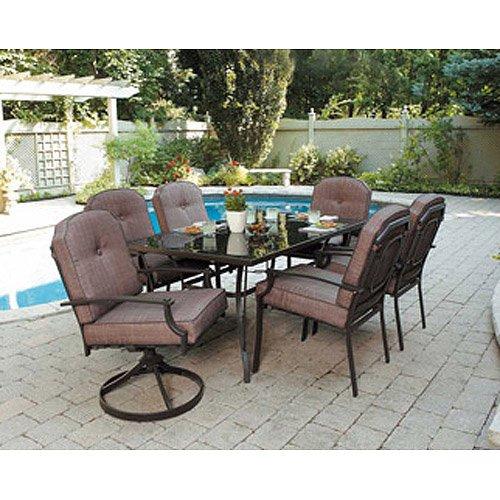 patio dining set  85