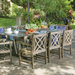 Patio dining sets – Great way to add the new look to your patio
