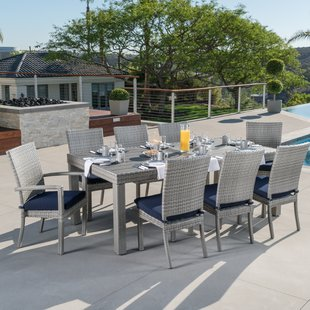 Patio dining sets  58