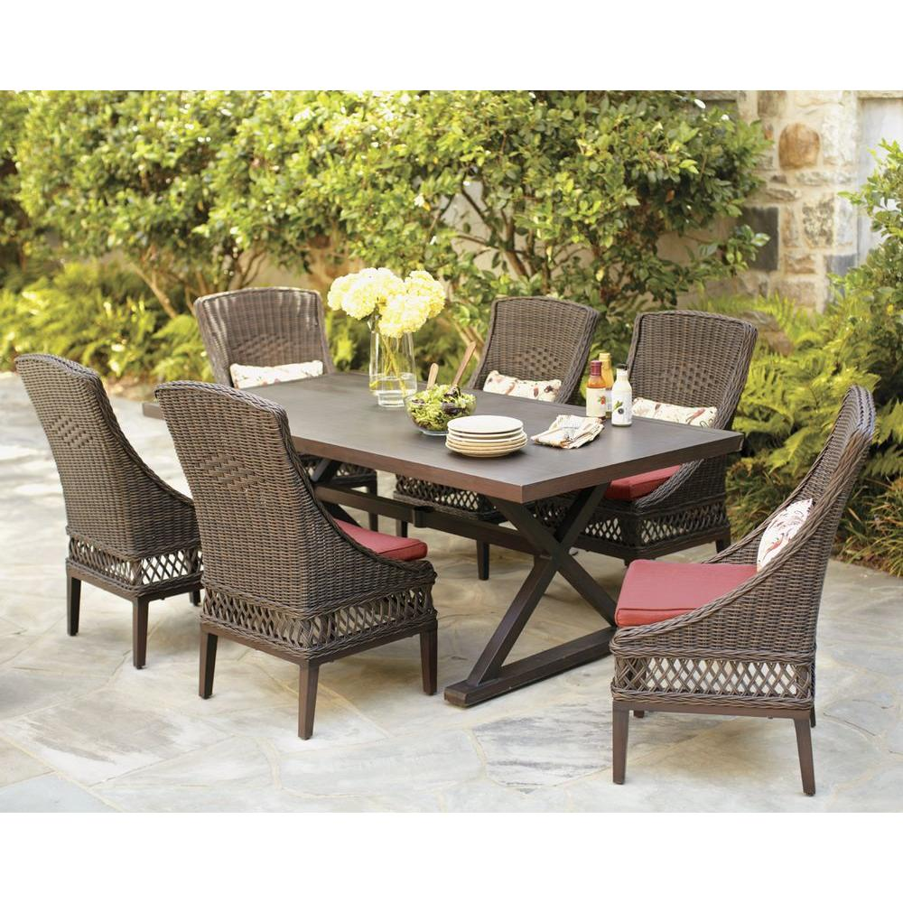Patio dining sets  67