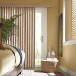 Patio door blinds – Elegant look to your patio