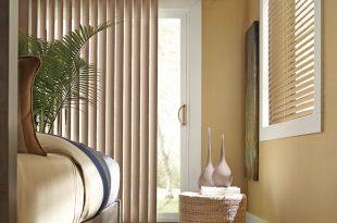 Patio door blinds  46
