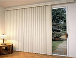 Patio door blinds  72