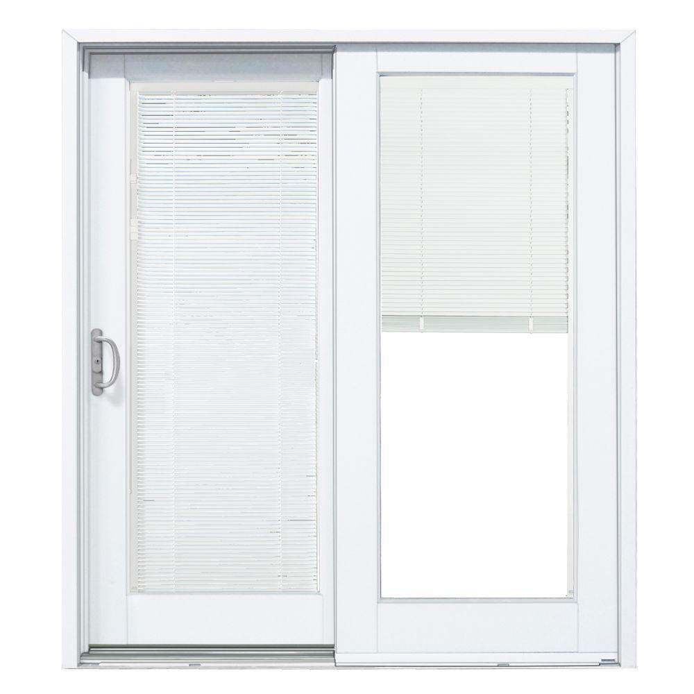 Patio door blinds  85