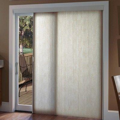 Patio door blinds  87