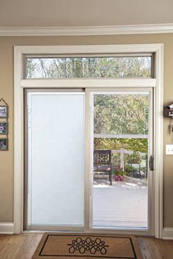 Patio door blinds  90