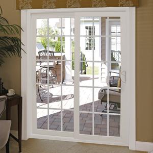 patio doors  19
