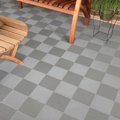 Make your floor attractive by patio flooring
