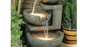 Patio fountains  23