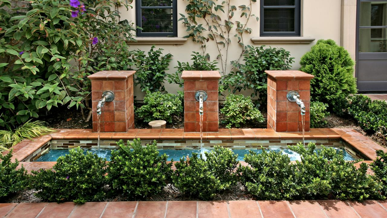 Patio fountains  66