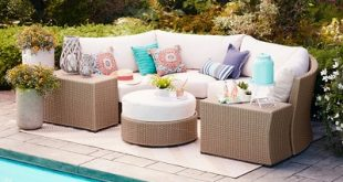 Patio Furniture Cushion  85