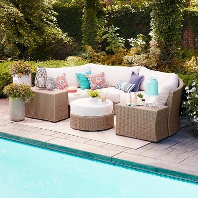 Stylish and Comfortable Patio Furniture Cushion
