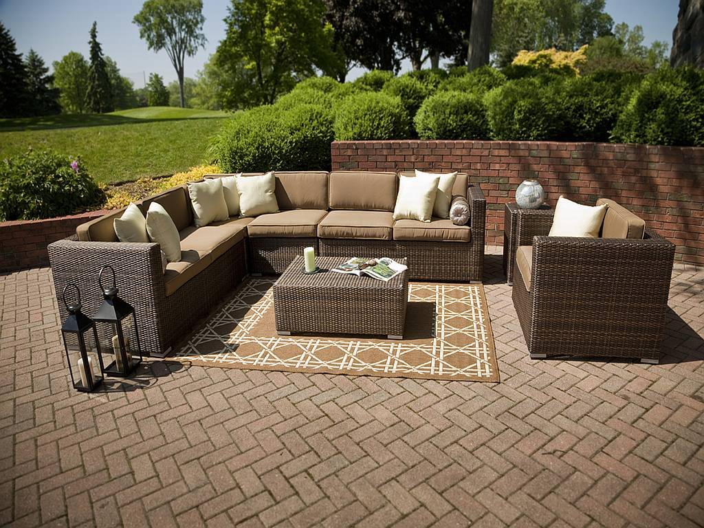Patio furniture Set  17