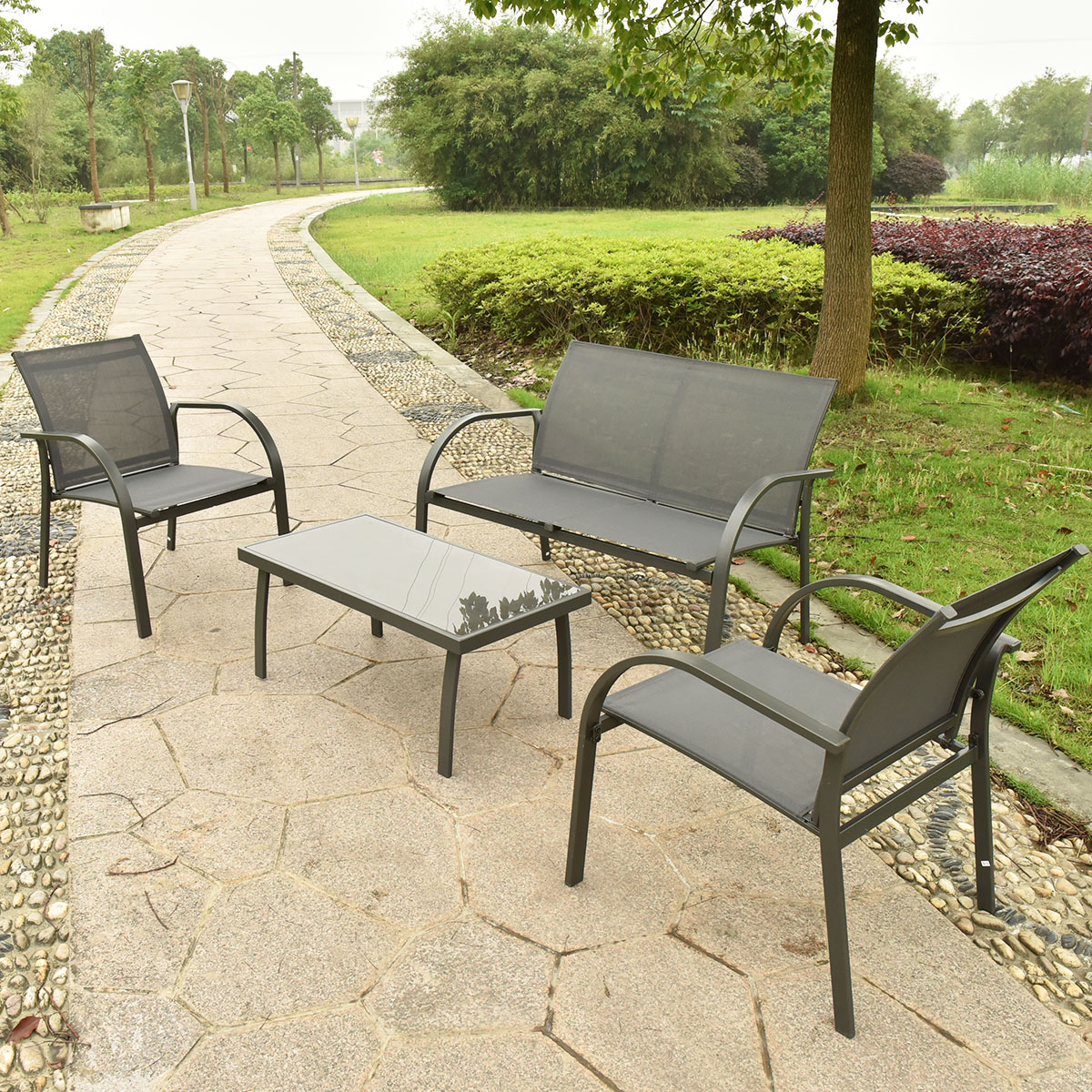 Patio furniture Set  63