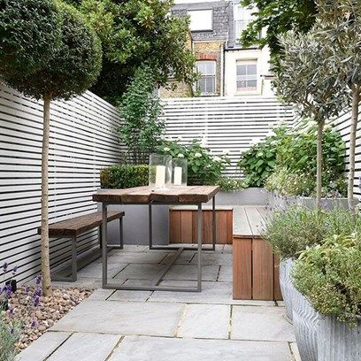 patio garden ideas  42