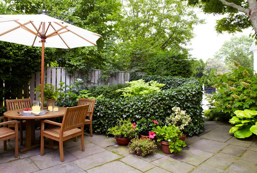 patio garden ideas 59