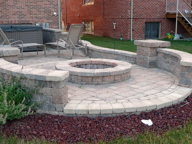 patio hardscaping  40