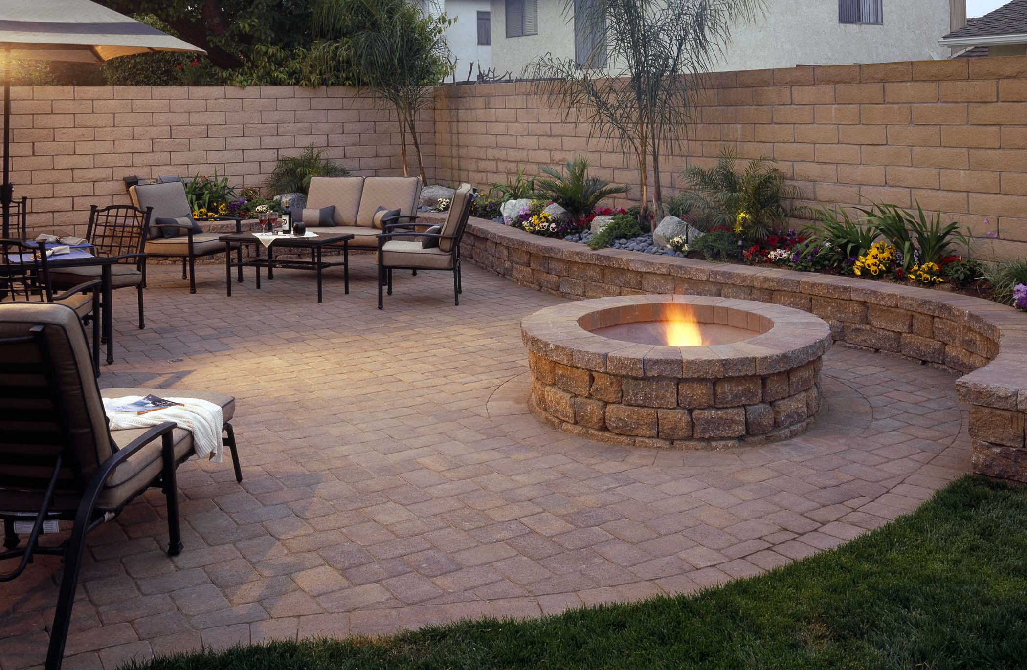 patio hardscaping  92
