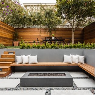Different types of Beautiful Patio Ideas
