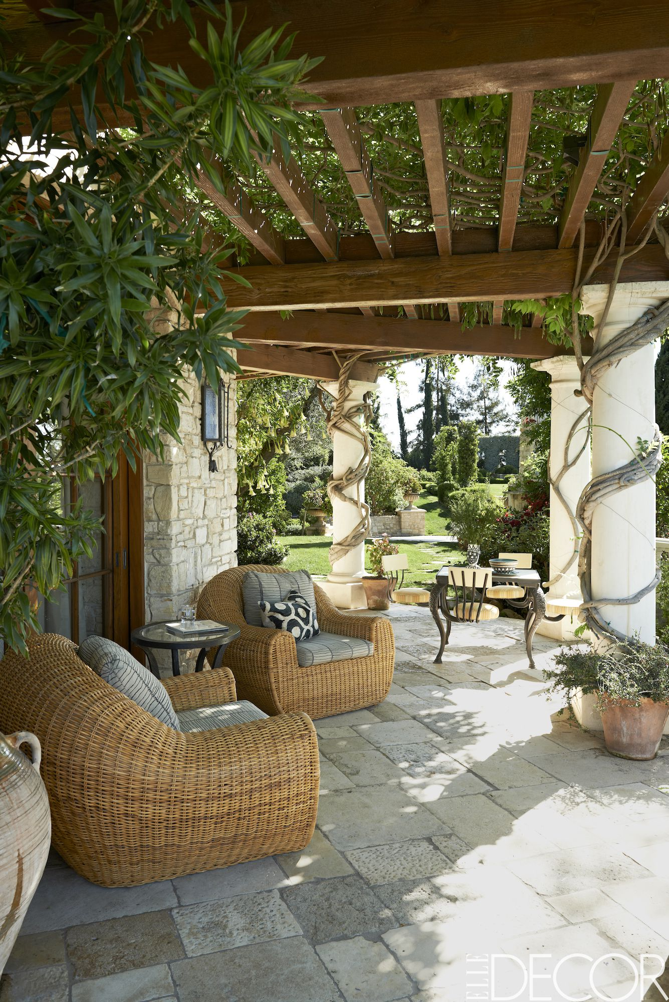 Patio Ideas  58