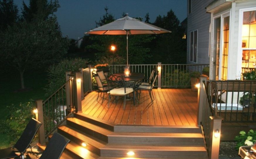 Patio Lighting Ideas  29