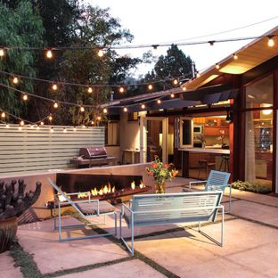 Patio Lighting Ideas  37
