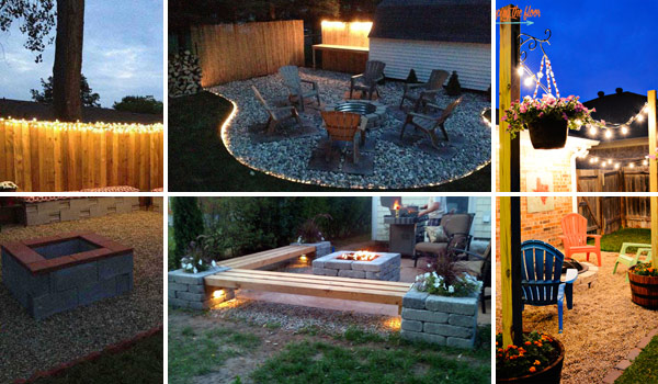 Patio Lighting Ideas 60