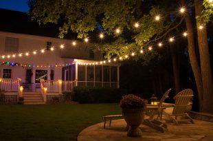 Patio Lighting Ideas  88