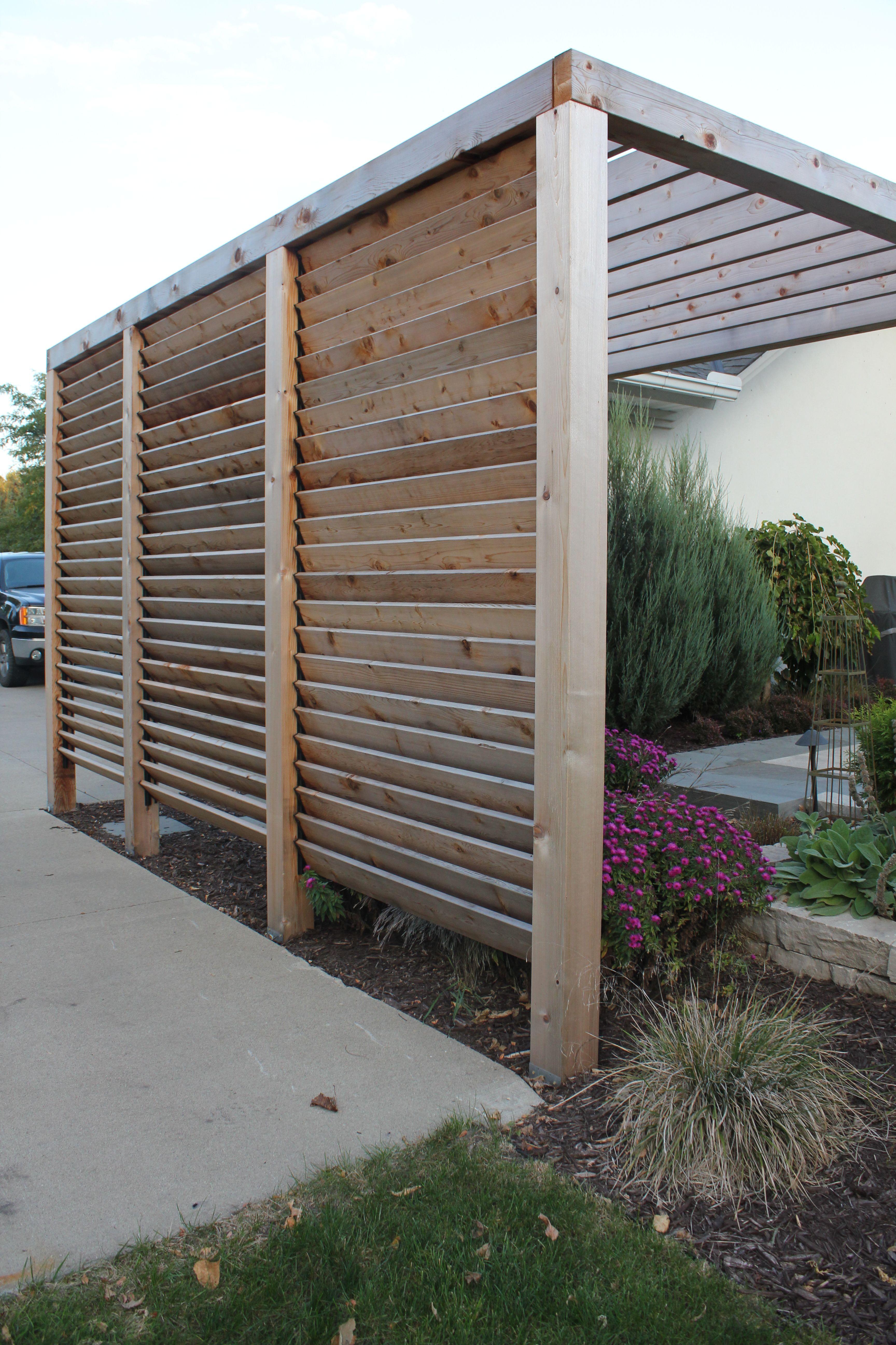 patio privacy screen  76