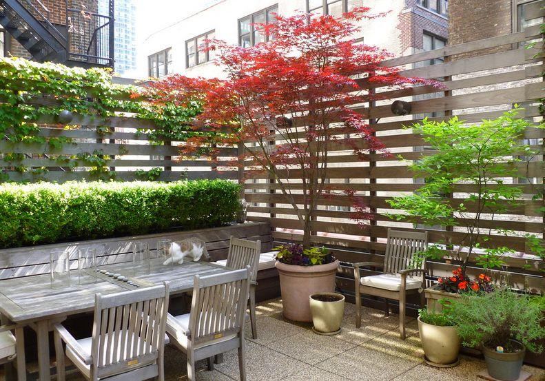 patio privacy screen  81