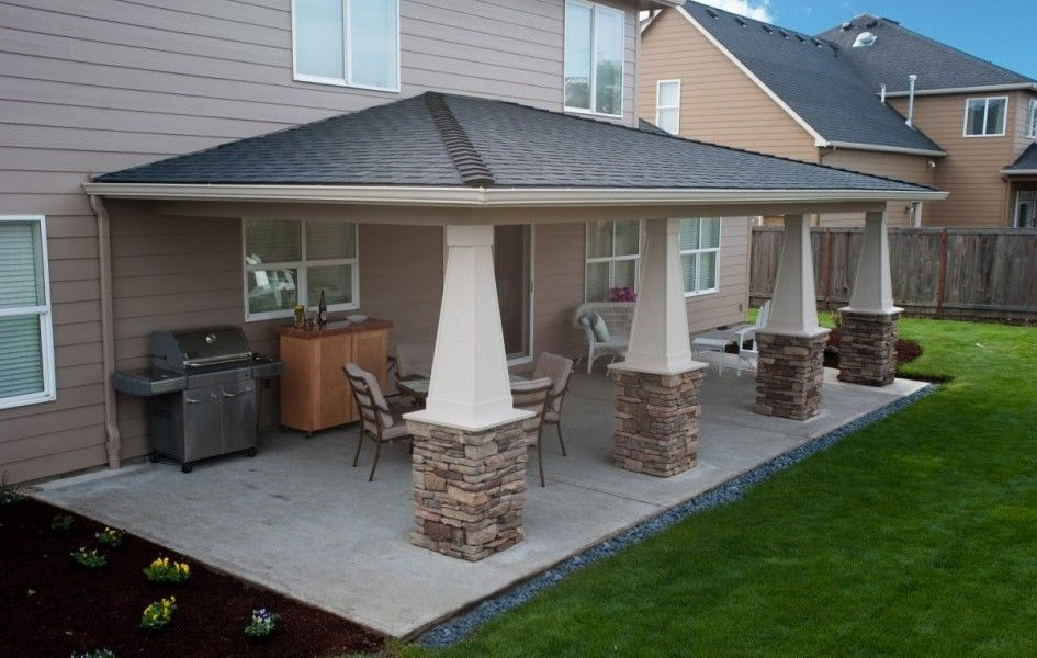 patio roof ideas  59