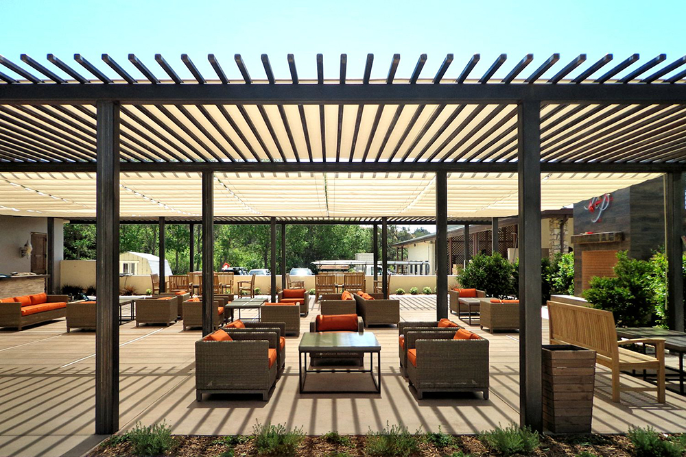 Some vital aspects to know about Patio Roofs
