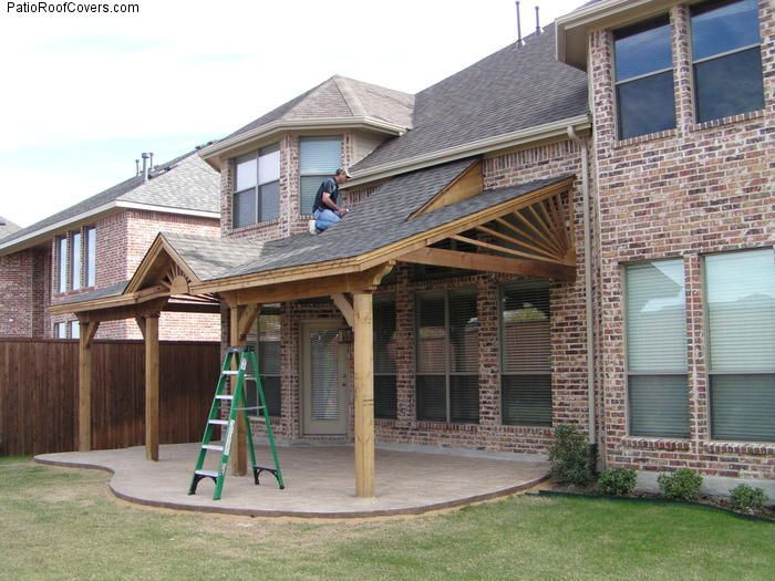 Patio Roofs  84