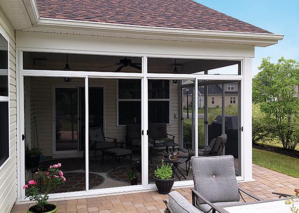 patio screen  76