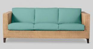 Patio sofa  11