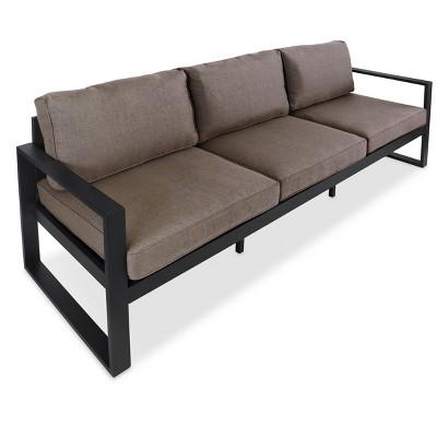 Patio sofa  71