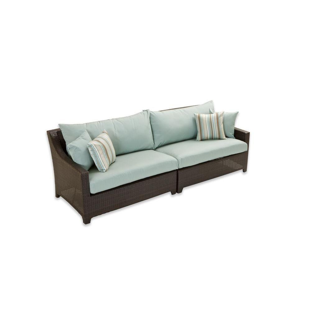 Patio sofa  94