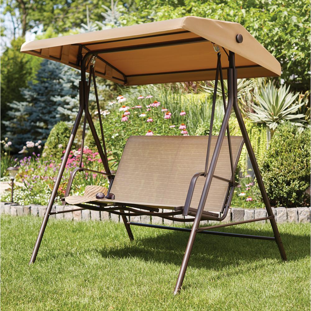 How to the right patio swings service