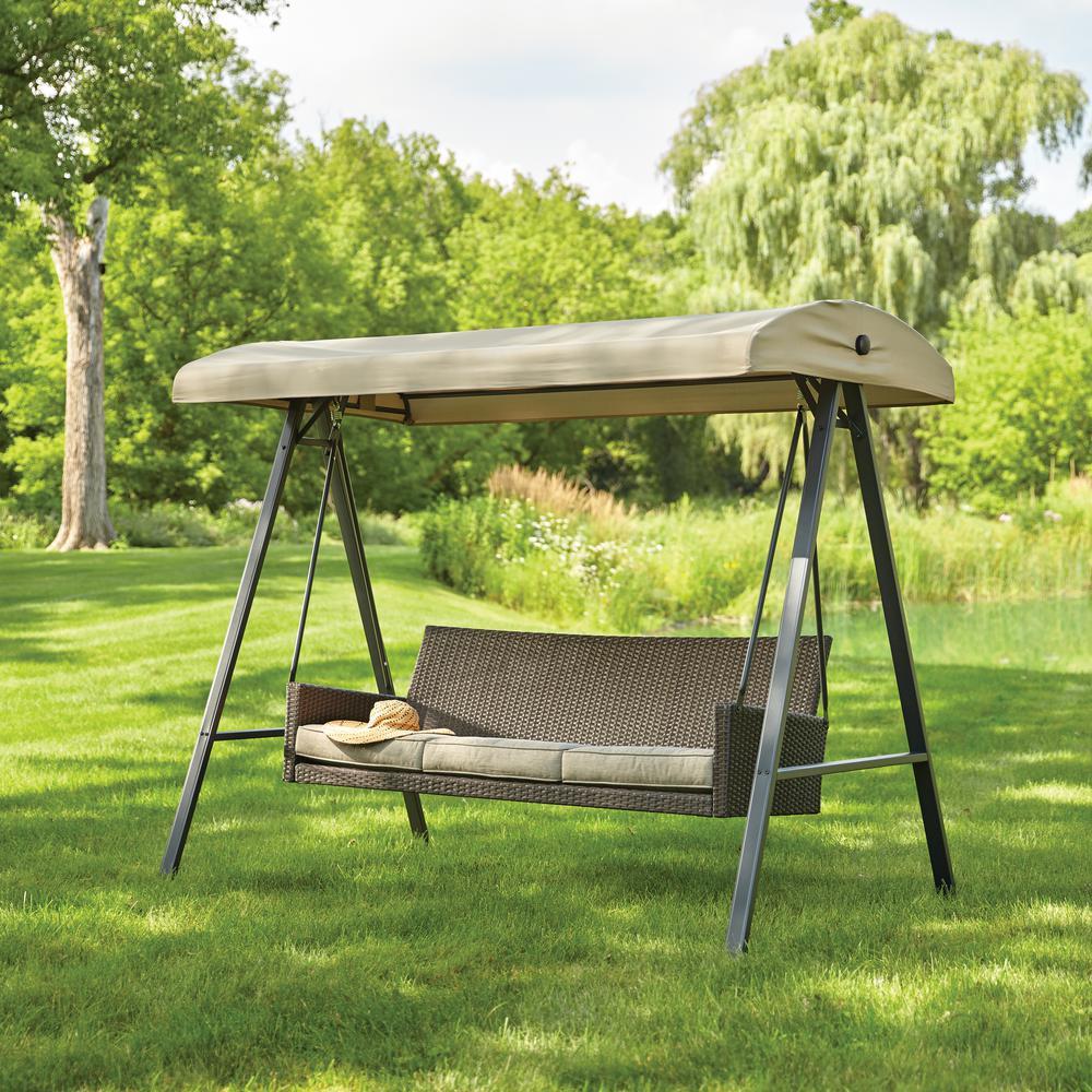 patio swings  48